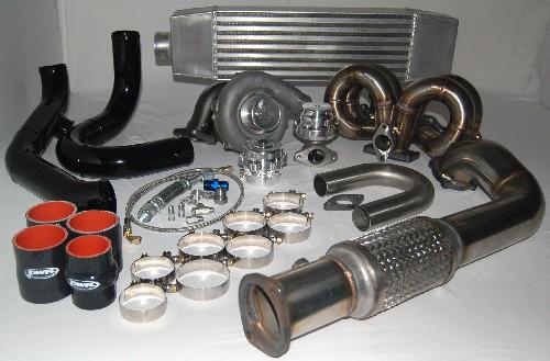 AFI Turbo Street Kit Acura Integra DB Series VrAfiTurboBD - Acura integra turbo kit