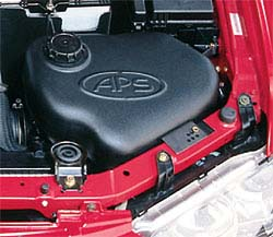 APS Water Spray Reservoir for APS Intake Mitsubishi EVO VIII