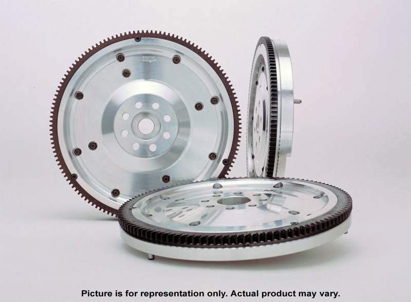 Aasco Billet Aluminum Flywheel Acura Integra 90-00