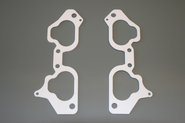 Agency Power Manifold Temp Reducer Gaskets Subaru WRX/STI 02+