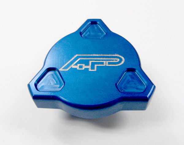 Agency Power Oil Filler Cap Subaru WRX/STI