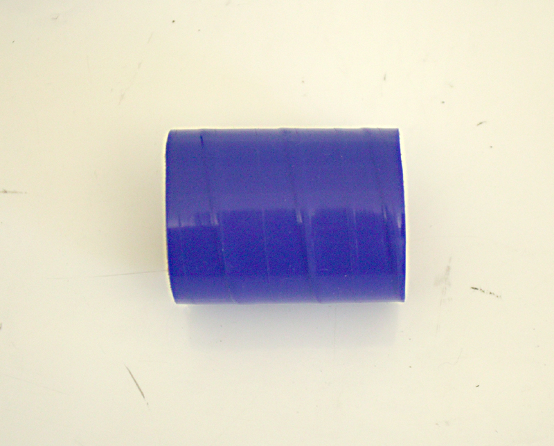 "Agency Power Straight Silicone Coupler 2"" x 3"""