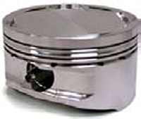 Brian Crower Aluminum Piston 81.5mm Bore (11.0:1) Acura B18C1