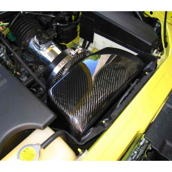 Carbon Fiber Shorty Intake