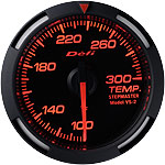 Defi Red Racer 52mm Temperature Gauge