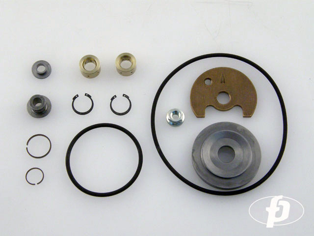 Forced Performance Turbo Repair Kit