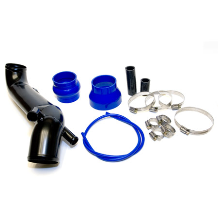 "High Flow 3"" Turbo Inlet Pipe Kit for Mazdaspeed6"