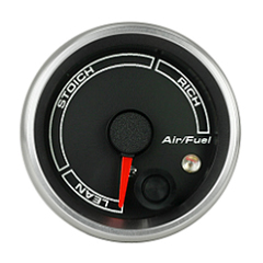 Revolution 2 1/16 Inch Air - Fuel Ratio Custom Gauge