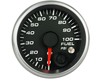 Revolution 2 1/16 Inch Fuel Pressure Custom Gauge 0-100psi