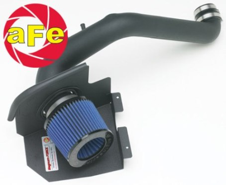 AFE Stage 2 Cold Air Intake Pro-Dry S Dodge SRT4 2.4L 03-05