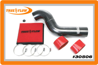 True Flow Sealed Air Intake System Dodge Durango 5.7L Hemi 04-07
