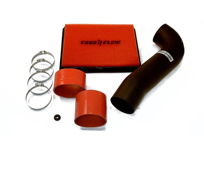 True Flow Sealed Air Intake System Dodge Ram 05-07